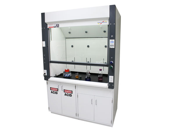 Type A2 Biosafety Cabinet